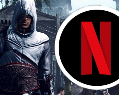 """Another Legendary Video Game Is Turning Into Series: """"Assassin's Creed"""""""