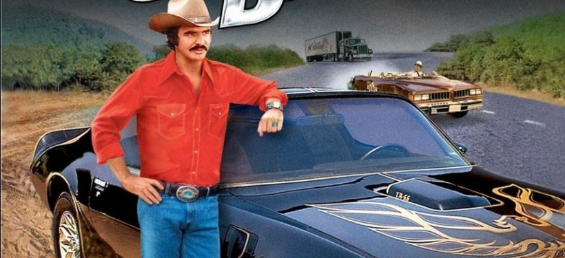 Iconic 70s Movie 'Smokey and the Bandit' is coming to TV!