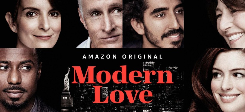 """All You Must Know About Amazon Prime's """"Modern Love!"""""""