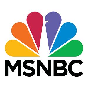 MSNBC News Live Stream from USA